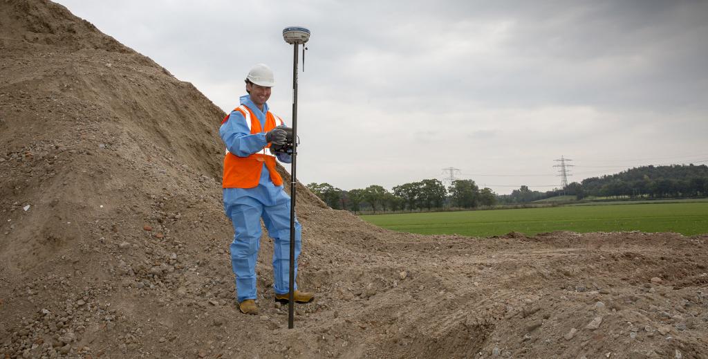 Projectmedewerker bodemsanering