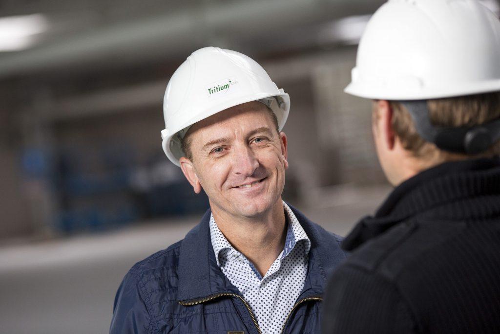 senior projectleider kwaliteit arbo en milieu KAM