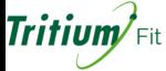 Logo Tritium Fit